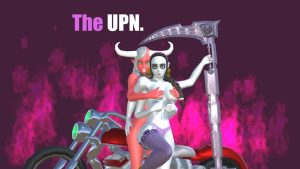 The UPN