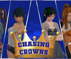 Chasing Crowns Ch. 1-2 v0.2.0