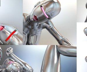 Robot [Demo] [Futaya]