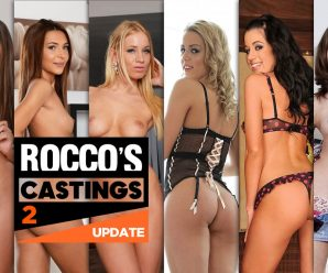 Rocco's Castings 1-2 [LifeSelector]