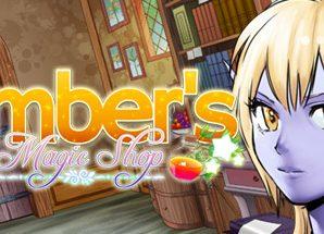 Amber's Magic Shop [Winter Wolves]