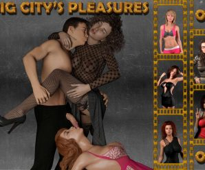 Big City's Pleasures  Version 0.2.2