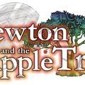 Newton and the Apple Tree