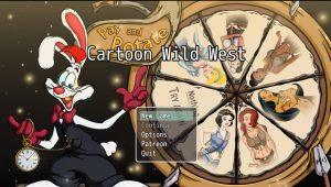 Cartoon Wild West