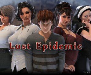 Lust Epidemic Version 67052  [NLT Media]