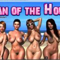 Man of the House v0.8.7 Extra + Incest Patch