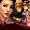 Lesson Of Passion Collection