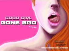 Good Girl Gone Bad v0.29 preview
