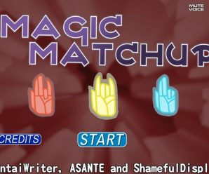 Magic Matchup Version:Final