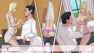 Sisters Secret by CherrySock