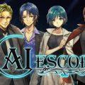 AI Escort (Completed) [Magic House]