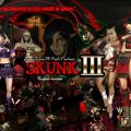 "Real-time 3D total violation fantasy ""SKUNK III"" Godkiller"