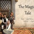 The Magister's Tale – Chapter 1