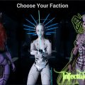 Factions: Crystals of Control Demo v0.2