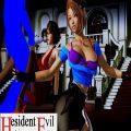 Hesident Evil v.0.01
