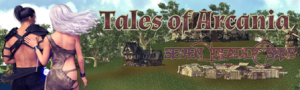 Tales of Arcania
