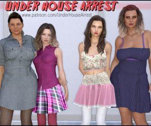 Under House Arrest v0.1