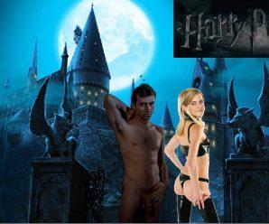 Harry Potter Turns 18 v0.07