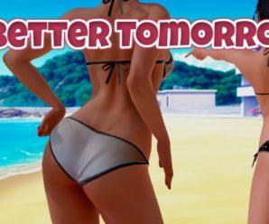 A Better Tomorrow  v0.15 [Gecko]