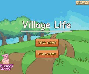 Village Life v0.5.0 Alpha