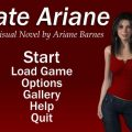 DATE ARIANE HD BY ARIANEB