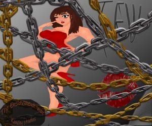 The Enslavement War