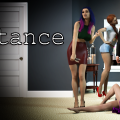 The Inheritance v0.01