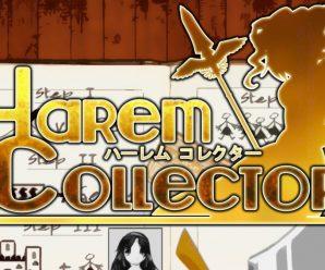 Harem Collector  Version v0.39.10 Bugfixes