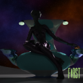 First Contact [Completed]