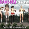 Framboise Errands Version v1.10