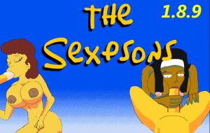 The Sexpsons
