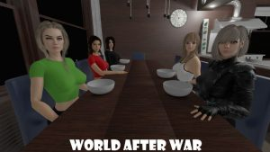 World After War