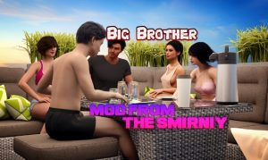 Big Brother - MOD from the Smirniy