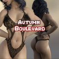 Autumn Boulevard – Version 0.9