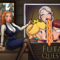 Futa Quest Version 0.25  [FutaBox]