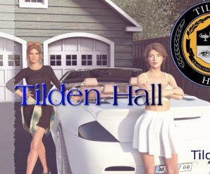 Tilden Hall Version 0.2