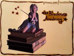 The Blackrose Academy