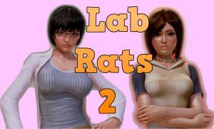 LAB RATS 2
