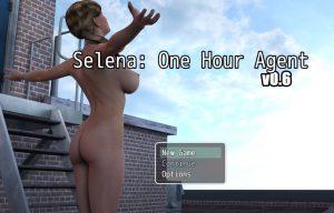 Selena - One Hour Agent