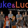 Luke and Lucy – Ep. 2 v0.1