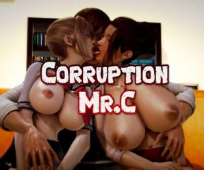 Corruption – Version1.45 Fix (Mr.C)