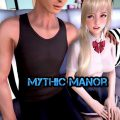 Mythic Manor – Version 0.15