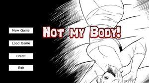 Not my Body