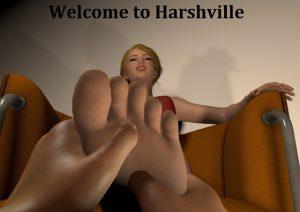 Harshville