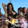 Erisa's Summer (Version 0.4.0)
