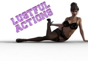 Lustful Actions