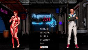 Augmented love