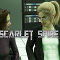 Scarlet Spire Ch. 8