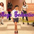 College Seduction v0.3a [Tremmi]