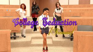 College Seduction